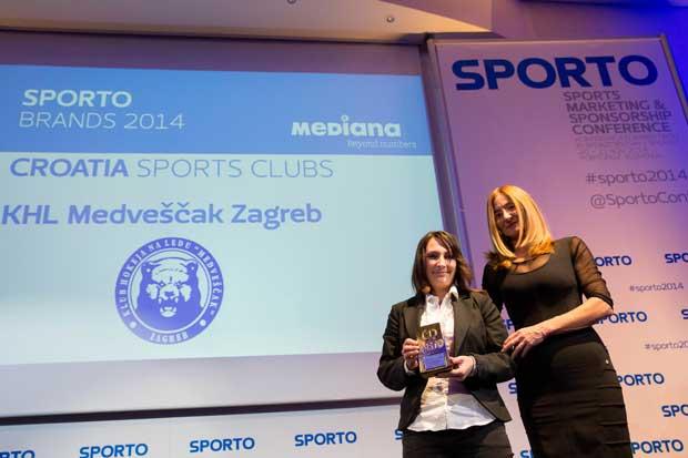 Sporto 2014  Medveščak