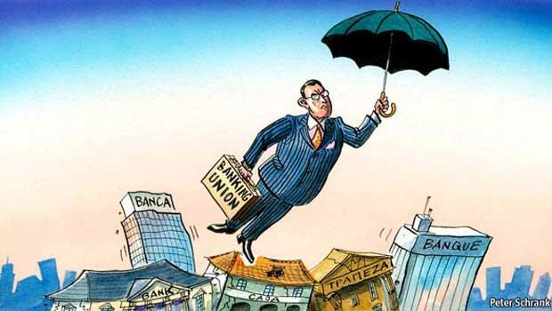 Bankovna unija