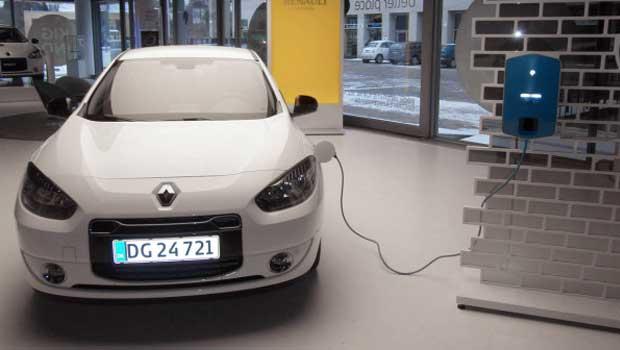 copenhagen elektricni automobili