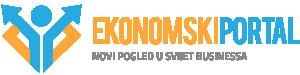 Ekonomski portal logo