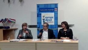 europarlamentarci-razgovor