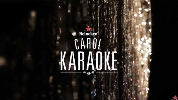 heineken_carol_karaoke