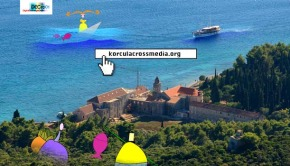 Korcula Cross Media - radionica