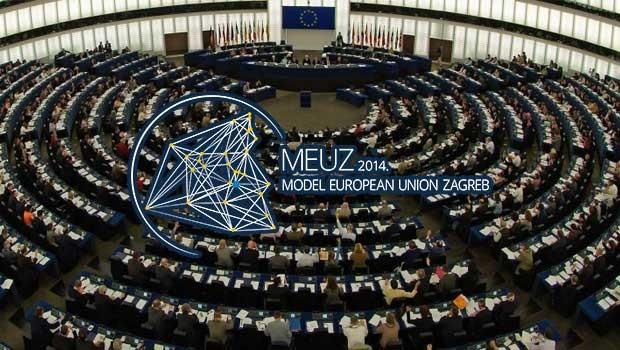 Model European Union