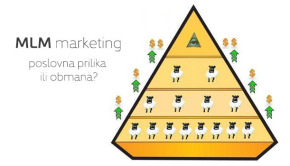MLM marketing - prilika ili obmana