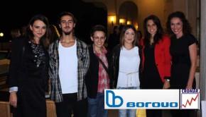 Pobjednici natječaja za Borovo na Cromaru