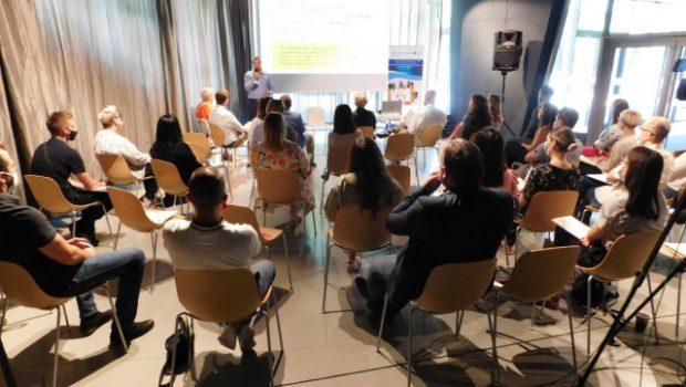 Common Business Forum Vukovar