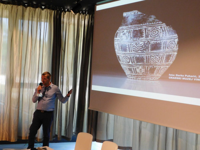 Common Business Forum Vukovar - Goran Rihelj