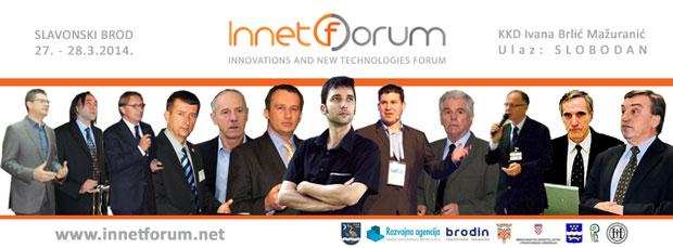 InnetForum predavači