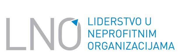 liderstvo neprofitne organizacije